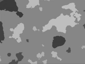 Unique Digital Camo Pattern
